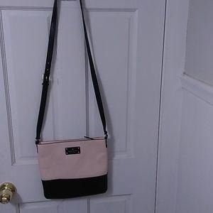Gently used kate spade bag